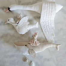Load image into Gallery viewer, Heirloom Dove Mobile - Your Little Dove Exclusive - Your Little Dove