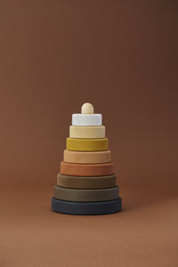 Preorder: Skin Tones Stacking Towers