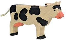 Load image into Gallery viewer, Holztiger Wooden Farm Animals