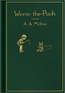 Winnie the Pooh - Your Little Dove