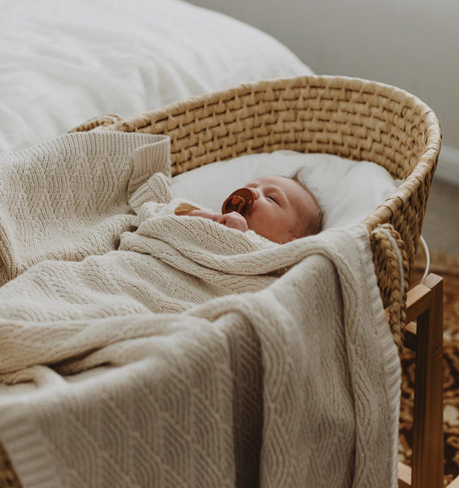 Bundl Organic Cotton Blanket