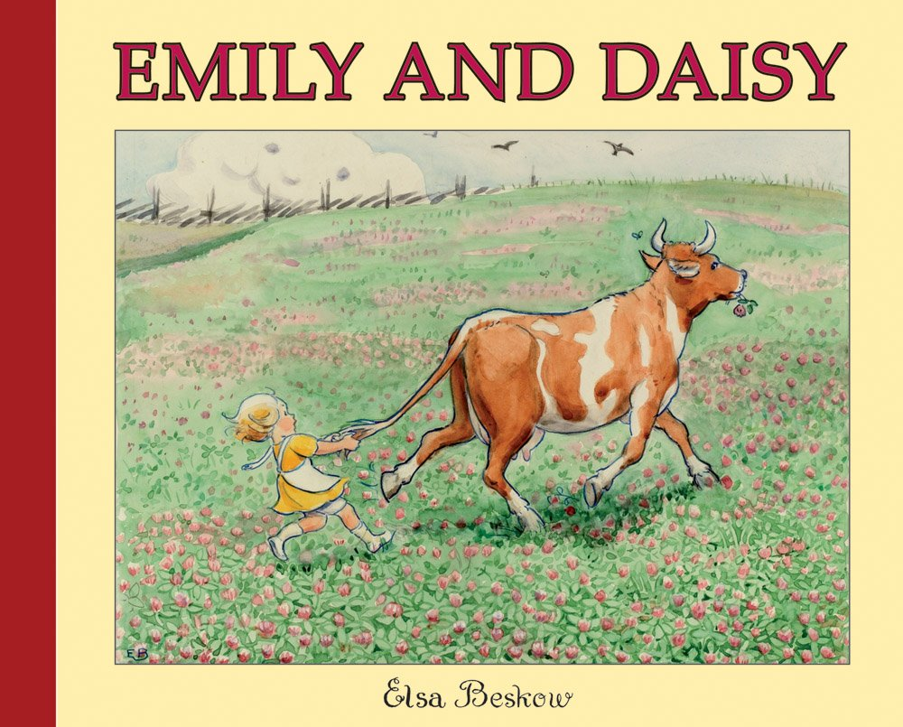 Emily and Daisy Mini Edition - Your Little Dove