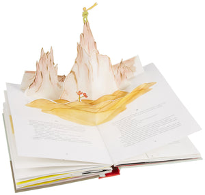 The Little Prince Pop Up Edition - Your Little Dove