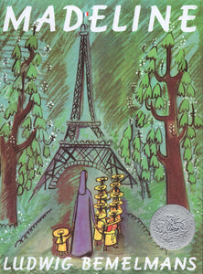 Ludwig Bemelmans' Madeline - Your Little Dove