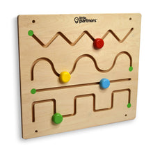 Load image into Gallery viewer, Wooden Writing Skills Developmental Activity Board