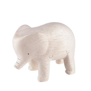 PolePole Miniature Wooden Animals - Your Little Dove