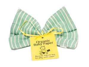 Organic Baby Paper - Your Little Dove