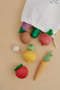 Veggies Play Set - Your Little Dove