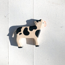 Load image into Gallery viewer, Holztiger Wooden Farm Animals - Your Little Dove