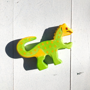 Holztiger Wooden Dinosaurs - Your Little Dove