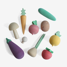Load image into Gallery viewer, Veggies Play Set - Your Little Dove