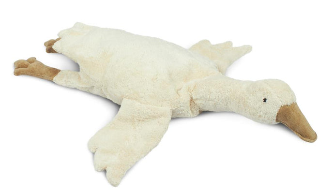 Organic Large Cuddly Goose - Your Little Dove