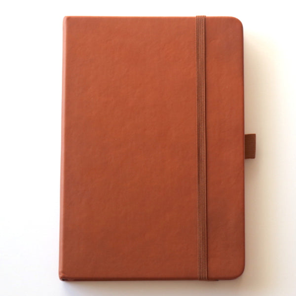 Harpeth Trading Journal / Notebook