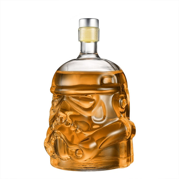 Bouteille Stormtrooper