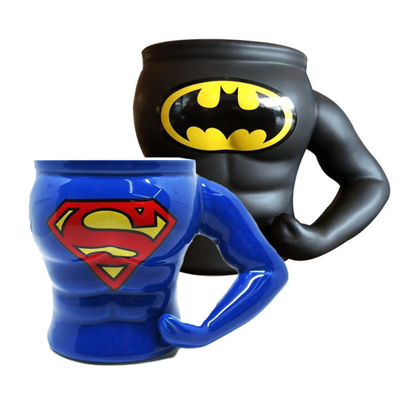 Tasse Justice League