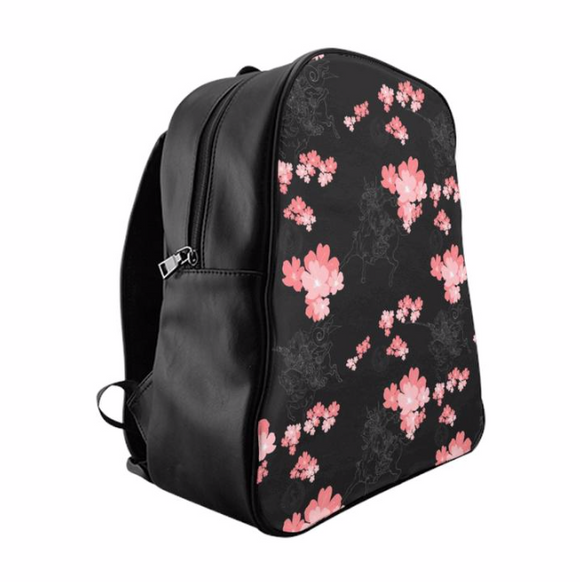 Printed Backpacks by H2OH SHOP