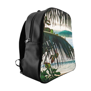 Pipeline Backpack by H2OH SHOP