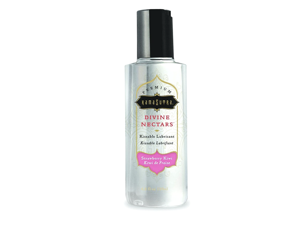 Divine Nectars Strawberry Kiwi Body Glide
