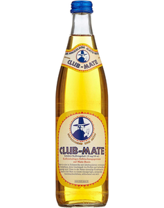 CLUB-MATE · The Original · 500ml