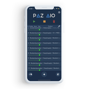 PazAIO for iOS (Lifetime)