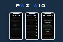 Paz iOS + Mac Bundle