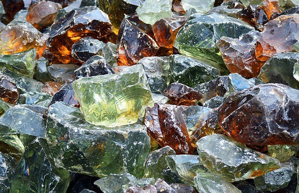 kriket broadhurst seaglass jewelry where does sea glass come from recycled glass