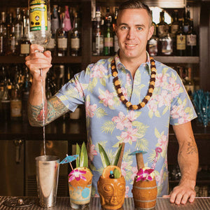 Minimalist Tiki: A Cocktail Wonk Look at Classic Libations and the Modern Tiki Vanguard