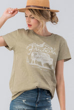 Load image into Gallery viewer, Freeborn Buffalo Tee