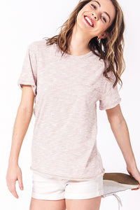 Everyday Tomboy Tee (2 Colors)
