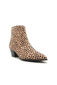 Perfect Print Bootie