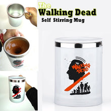 Load image into Gallery viewer, Self Stirring Mug Cup