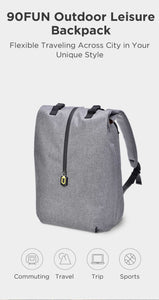 Ecosystem 90FUN Leisure Backpack