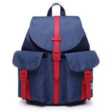 Load image into Gallery viewer, Bodachel denim backpack