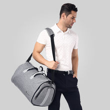 Load image into Gallery viewer, Travel Garment Duffel Bag