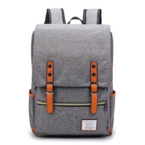 Multi-purpose Canvas Raksack