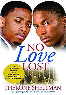 No Love Lost