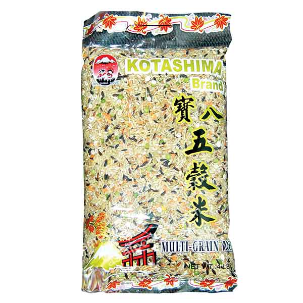 KS Multi-Grain Rice