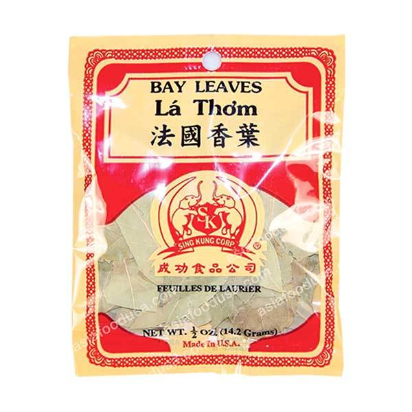 2V Bay Leaves (La Thom)