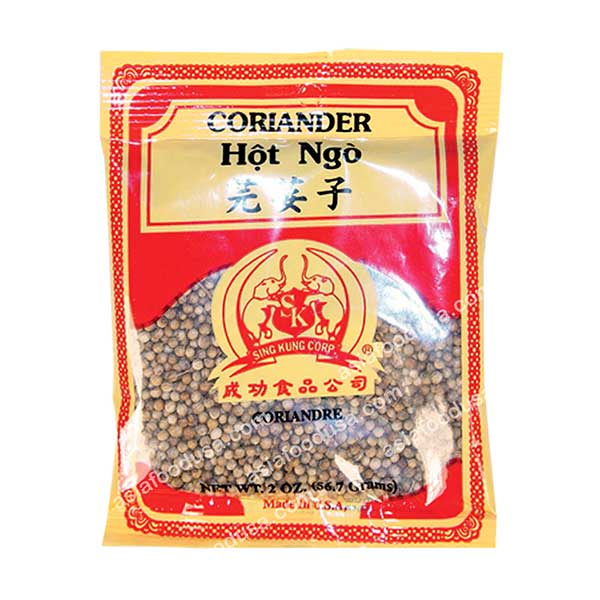 2V Coriander (Hot-Ngo)