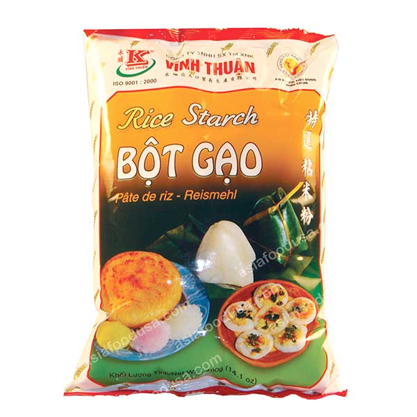 VT Rice Starch (Bot Gao)
