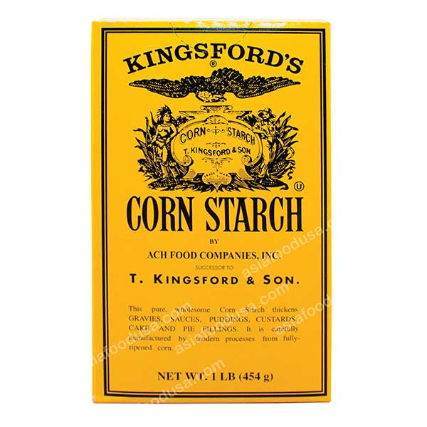 Kingsford's Corn Starch
