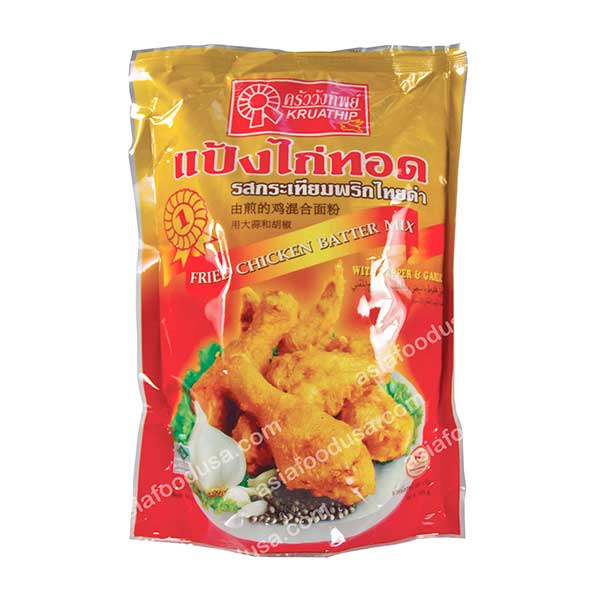 Krua Fried Chicken Mix Flour