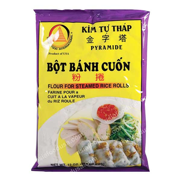 KTT Flour for Steamed Rice Roll (Banh Cuon)