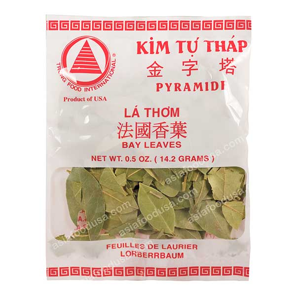 KTT Bay Leaves (La Thom)
