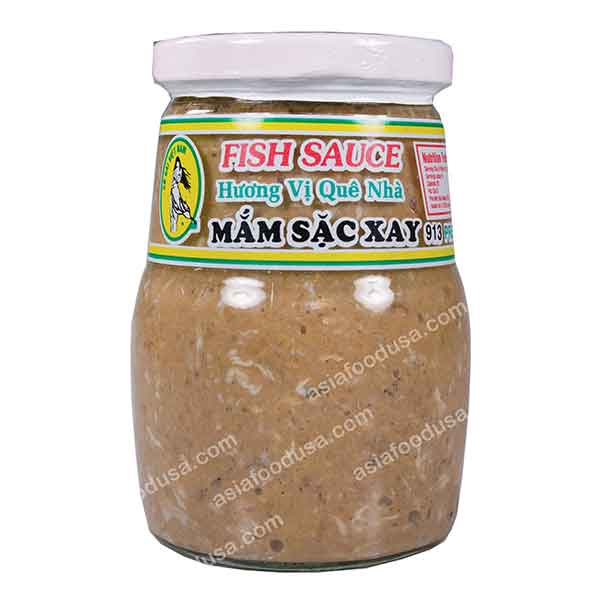KS Fish Sauce (Mam Sac Xay)