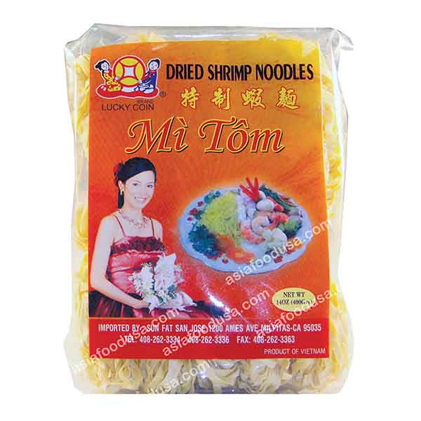 LC Dried Shrimp Noodle (Mi Tom)
