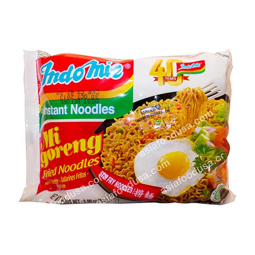 Indomie Stir Fried Noodle