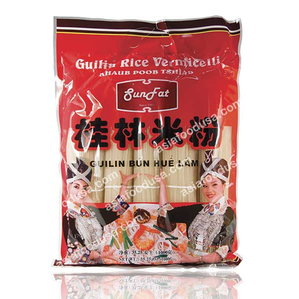 SF Guilin Rice Vermicelli Family Size (Bun)
