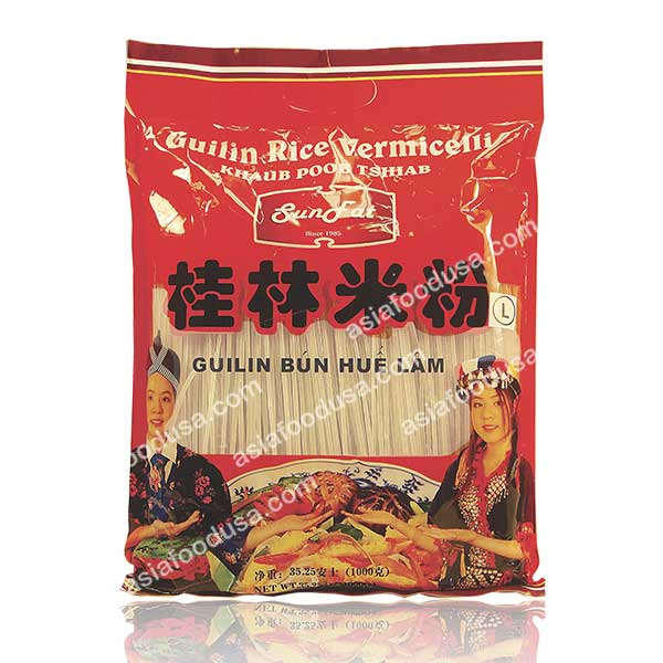 SF Guilin Rice Vermicelli Family Size (1000g)
