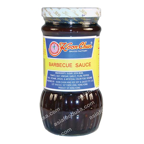 KC Barbeque Sauce